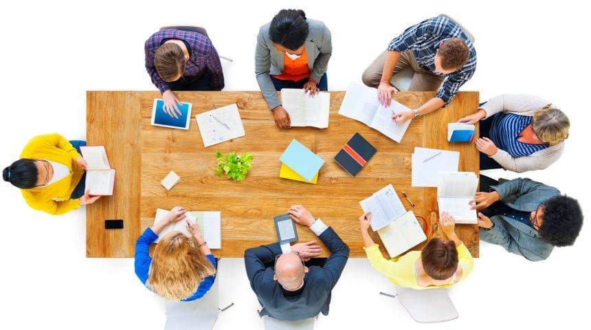 7 tips to help run an effective meeting