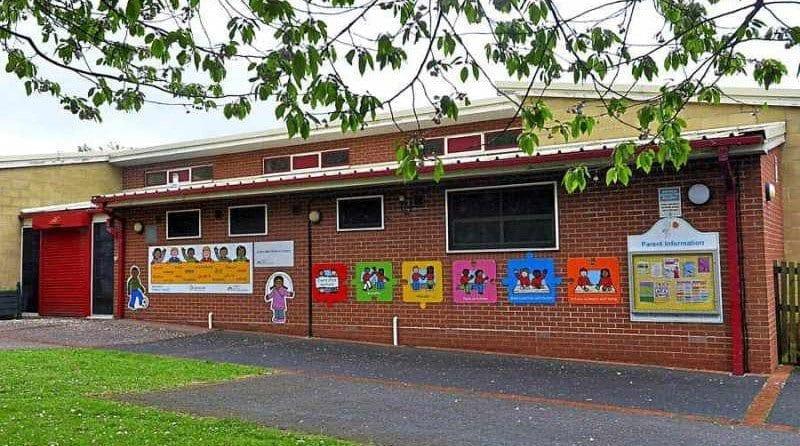 Pre-school temporarily closed after 4 children escape