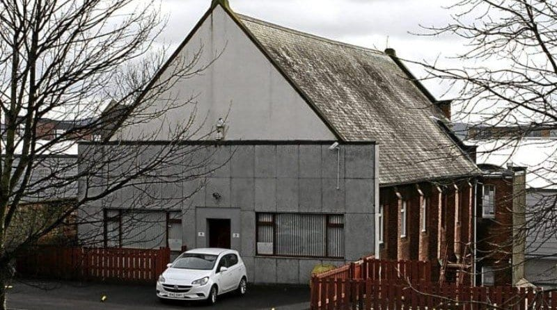 Dundee nursery plans turned down a second time