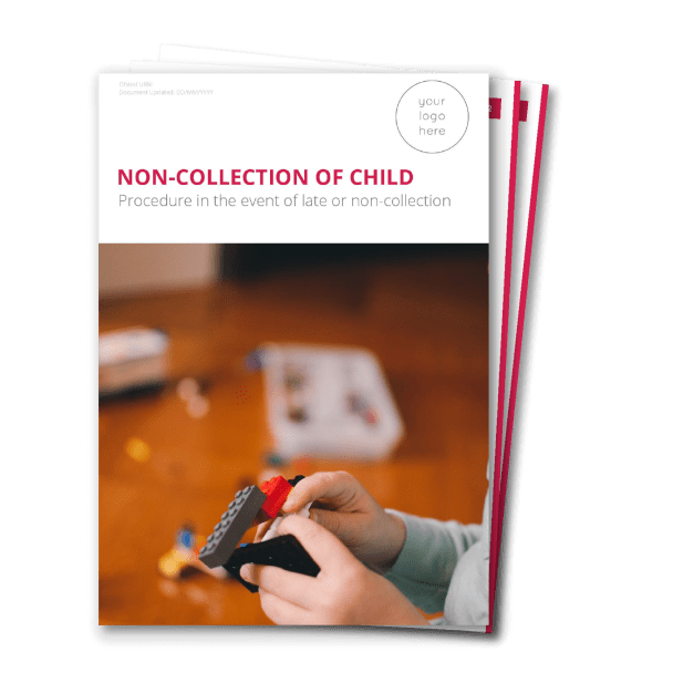 Non Collection of Child Policy