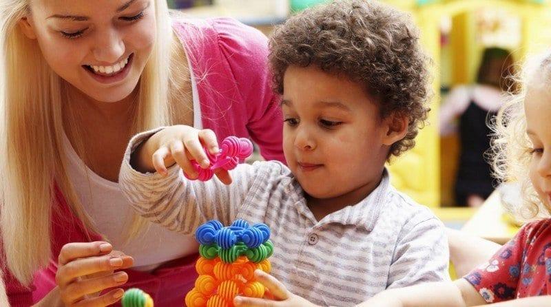 New nursery to open in Woking