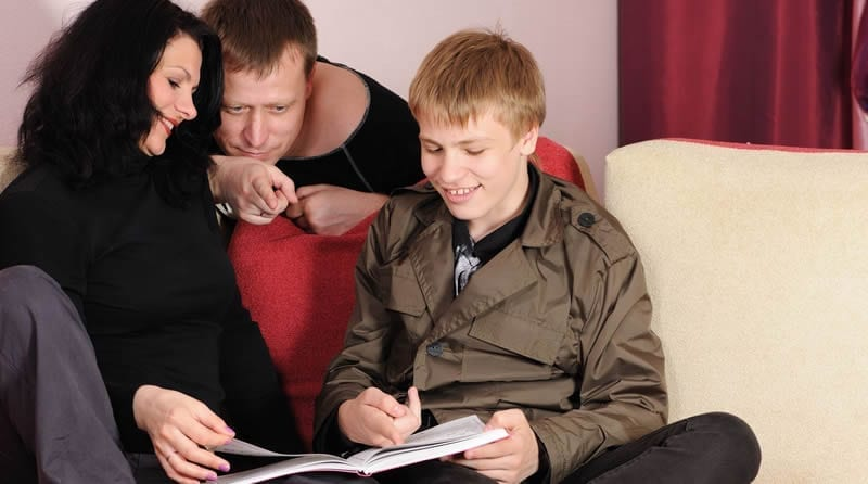 Top tips to help your child pass their apprenticeship