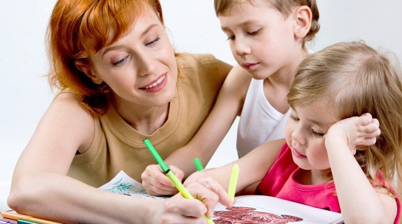 Childcare minister to review GCSE requirements
