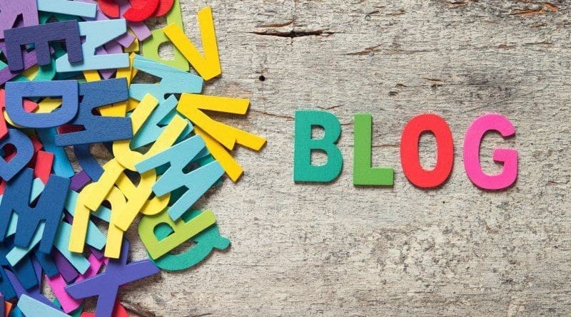 How to write captivating blogs for your childcare website