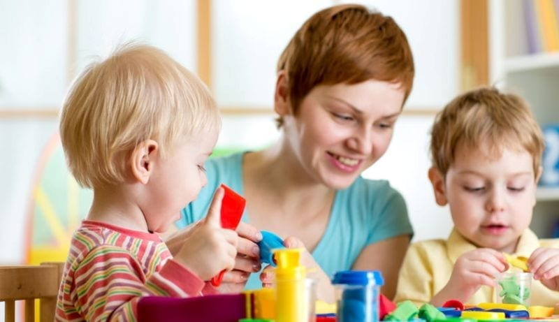 Changes to inspecting safeguarding in early years