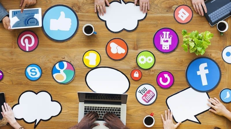 5 reasons why social media might be preventing you from landing your dream job