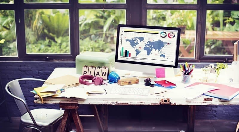 3 key benefits of having a bespoke website design