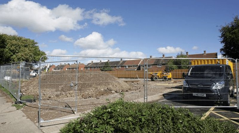 Plans for new nursery rejected over parking and traffic fears