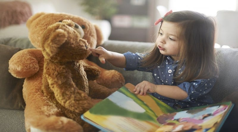 BookTrust launches national campaign to encourage families to break out of their 'bubbles'