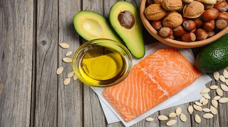 5 foods to help keep your brain healthy