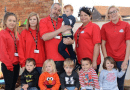 Pre-school relocated to new premises