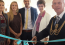 New nursery opens in former rugby club