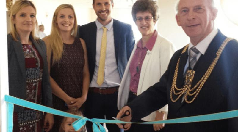 New nursery opens in former rugby club