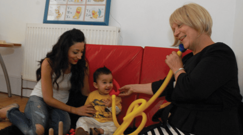 Nursery devastated by phone mast blunder