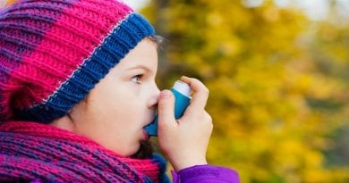 How can we support asthma?