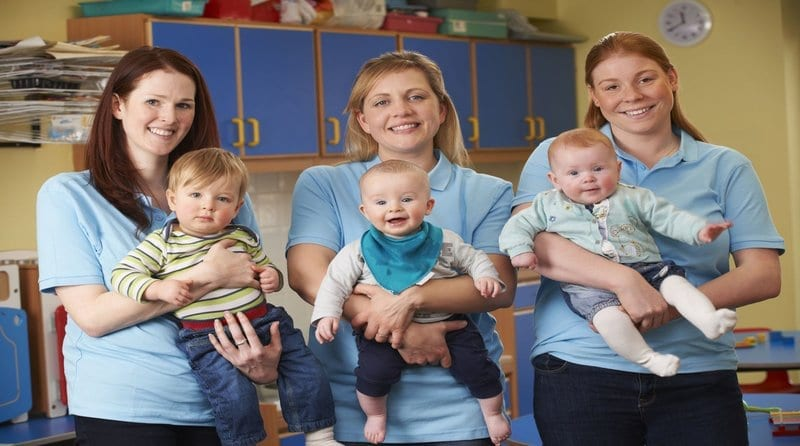 Government must solve early years recruitment crisis