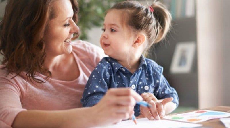 Online SEND training for childminders