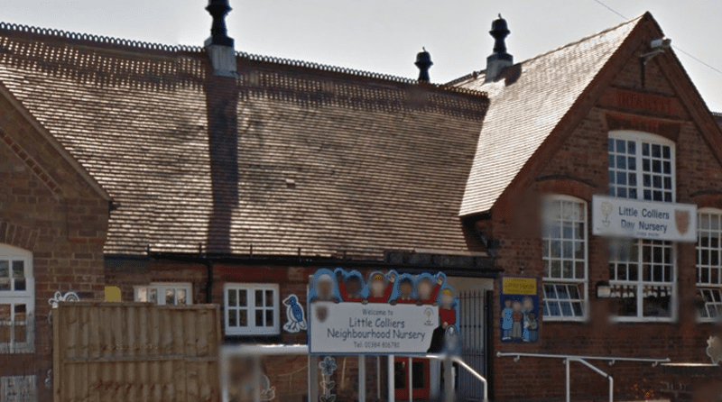 'Caring but inadequate' nursery put on special measures