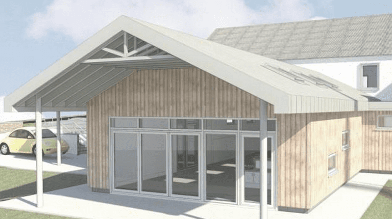 Plans revealed for new early learning centre