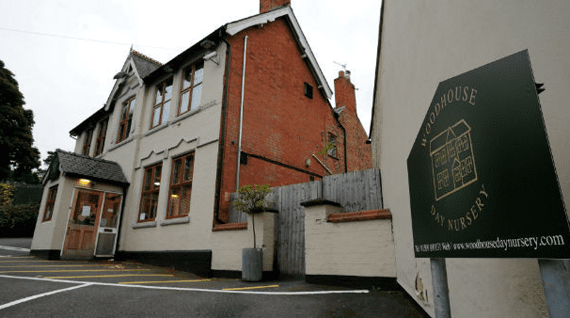 Nursery remains closed while investigation continues