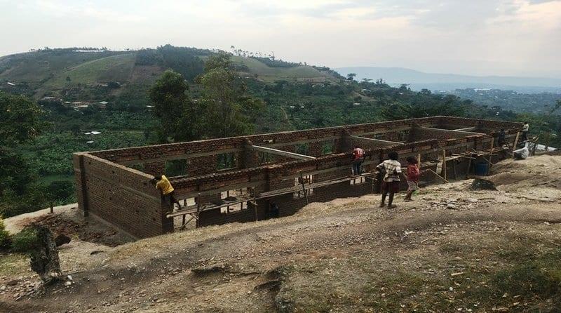 Parenta Trust prepares to unveil 2 new pre-schools in Uganda