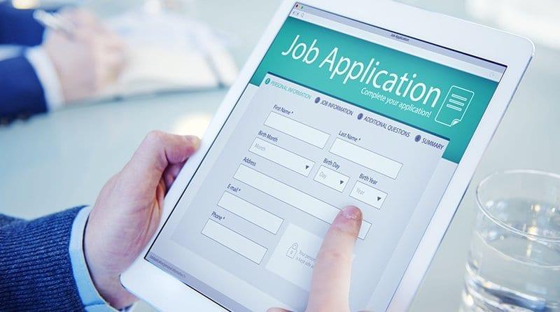 How do you write an effective job advert?