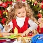 What's Christmas like for the children in your setting?