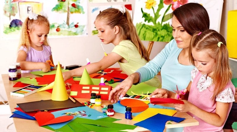 Is your childcare business ready for the new year?