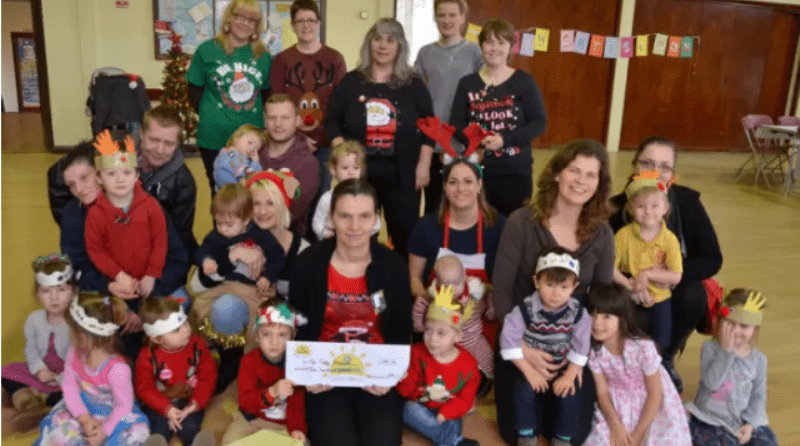 Falling numbers cause award-winning nursery to close