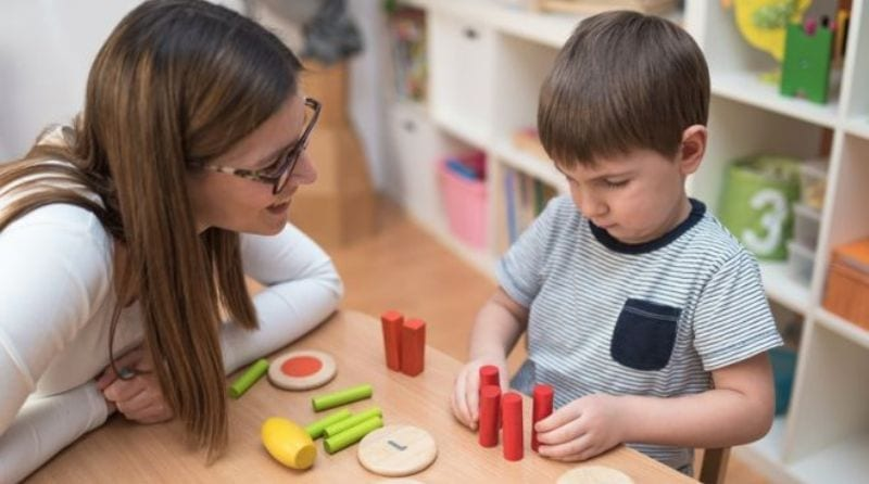 Uncertainty over 30 hours childcare for councils