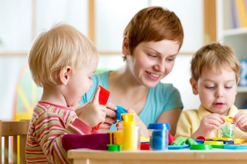 Quality of childcare put at risk by extending free hours of childcare