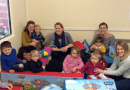 New pre-school group opens in Banwell