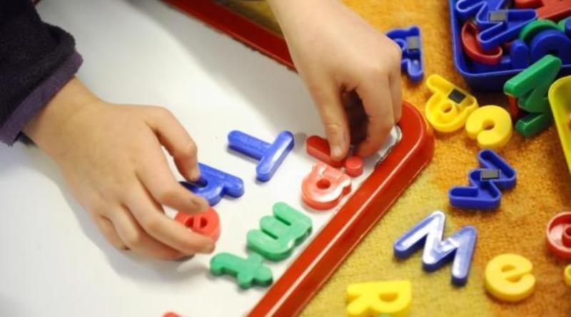 New free school and nursery in Croydon