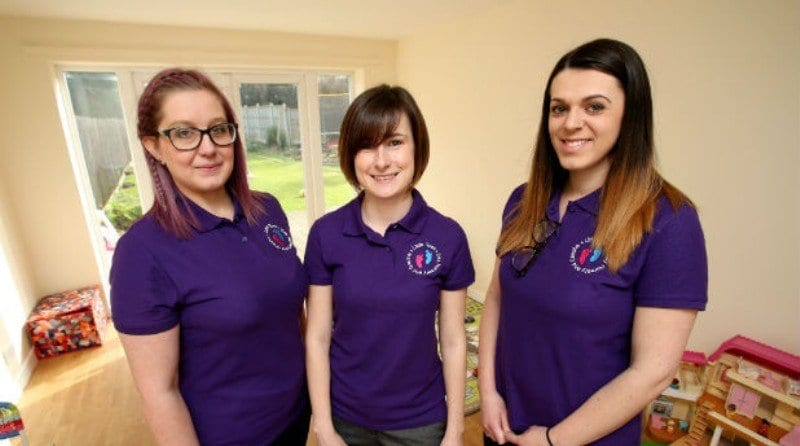 New nursery hopes to capitalise on prime location