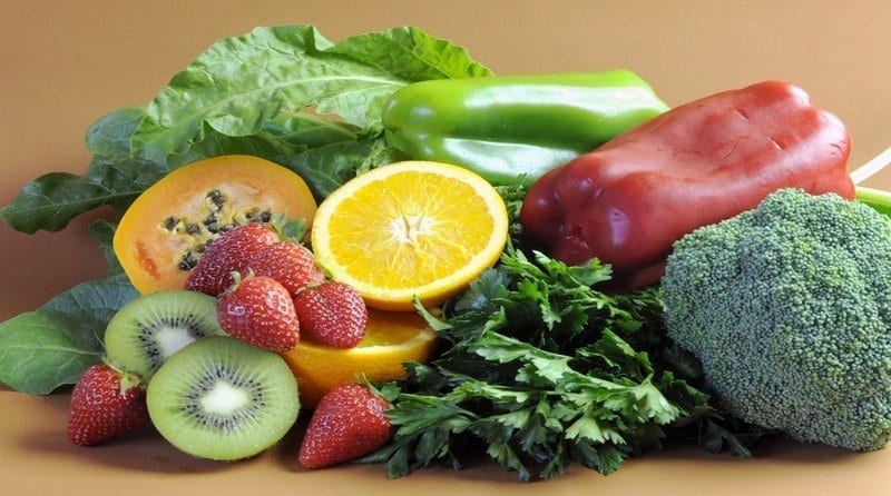 Nutrition to support optimal eye health