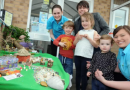 Nursery fairy garden helps wean children off dummies