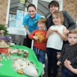 Nursery fairy garden helps wean children off dummies
