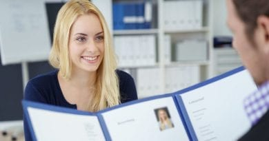 What do employers look for in apprentices?