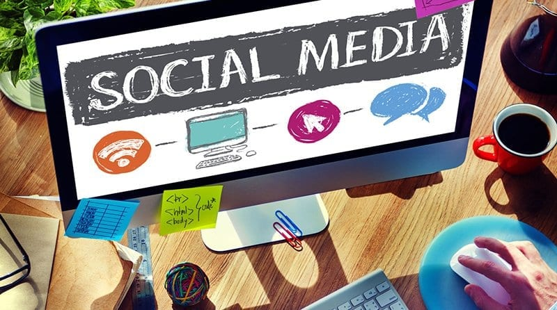 How to use social media for job hunting
