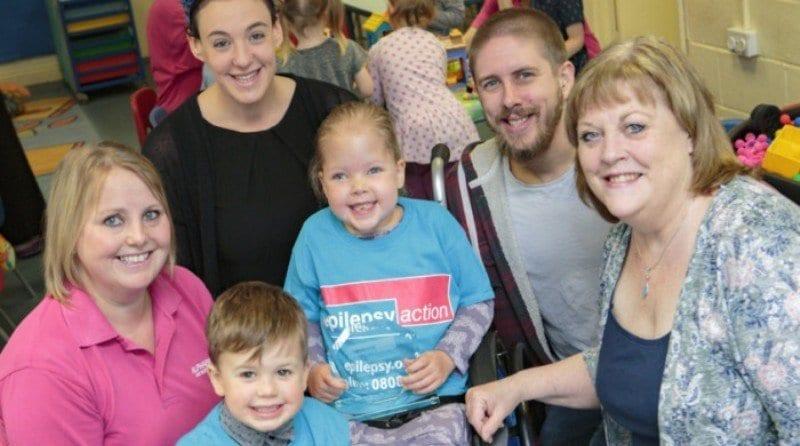 Nursery wins national education award