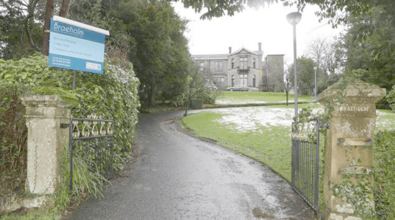 Nursery gets stay of execution as building plans approved