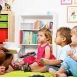 30-hour childcare offer fails to target poorer families, says expert