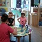 Expansion for Busy Bees and Liverpool nursery group