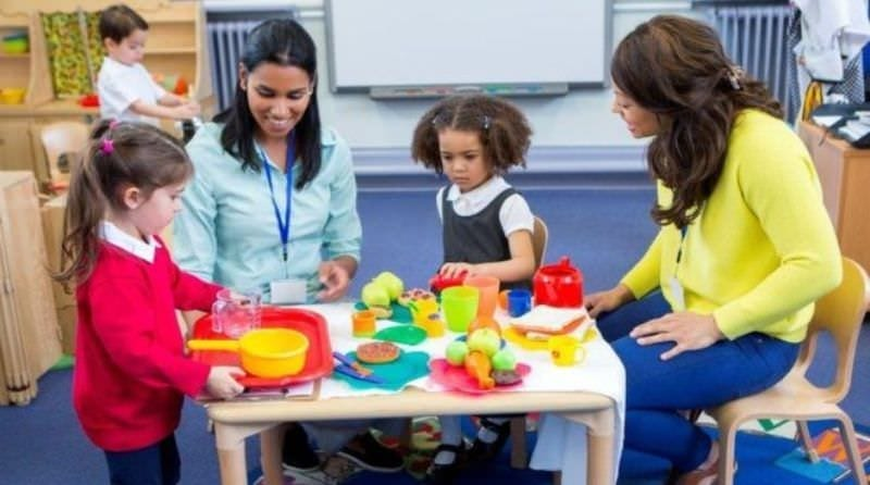 Petition started to abolish business rates for childcare providers