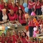 Outstanding! Tops Day Nursery in Taunton celebrates highest rating from Ofsted