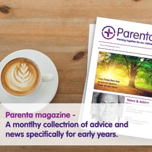 Parenta Magazine