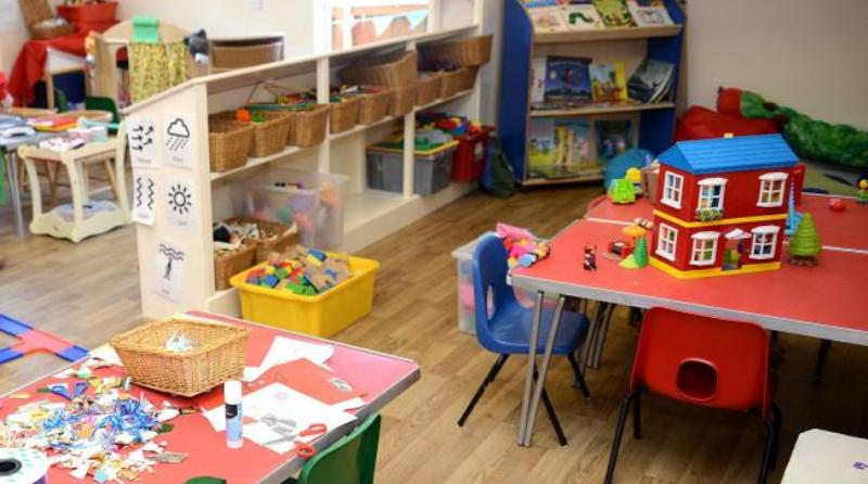 Roundabouts Pre-school closes suddenly