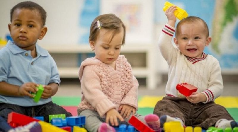 Business experts in the early years education sector applaud Yorkshire Local Authority for reducing business rates for nurseries