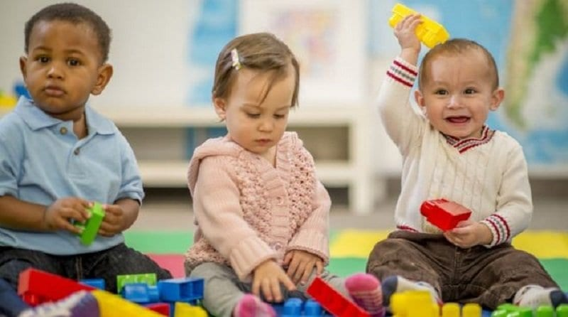Thousands of parents in Leeds are missing out on 30 hours childcare