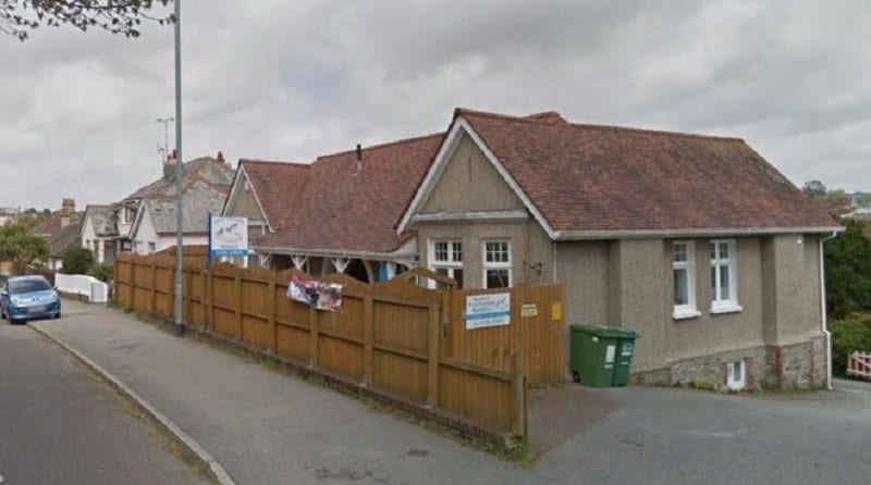 Cornwall nursery closed for not checking staff criminal records